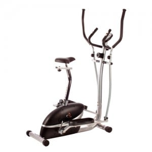 V Fit Cross Trainer