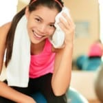 Cross Trainer Workout Tips