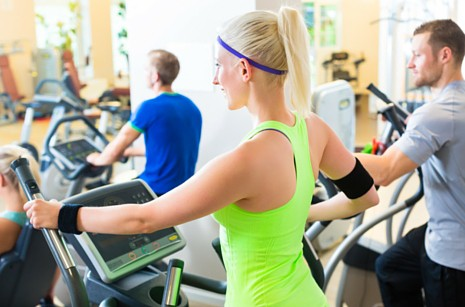 cross trainer mistakes