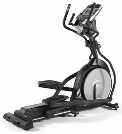 Sole Fitness E25 Elliptical Trainer