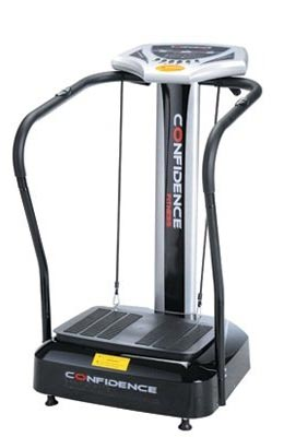 Confidence Pro Fitness Vibration-Plate