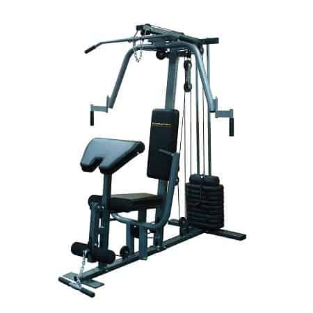 Bodymax Fitness Strength Trainer Multi Gym