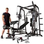 Top 5 Best Home Multi Gym Reviews