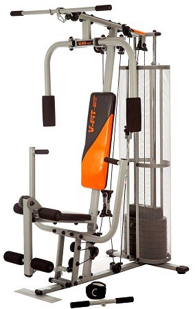 5 Best Home Multi Gyms (2019) - Compact Multi Gyms Compared