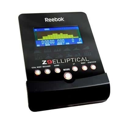 Reebok-ZR9-cross-trainer-console