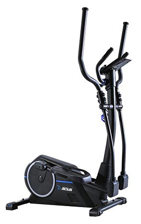 Roger-Black-Gold-Magnetic-Cross-Trainer