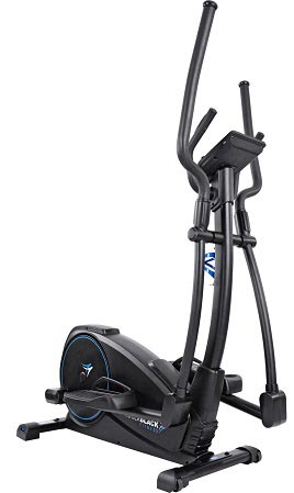 Roger-Black-Platinum-Magnetic-Cross-Trainer-Front