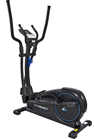 Roger-Black-Platinum-Magnetic-Cross-Trainer