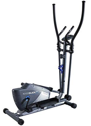 Roger-Black-Plus-Magnetic-Cross-Trainer