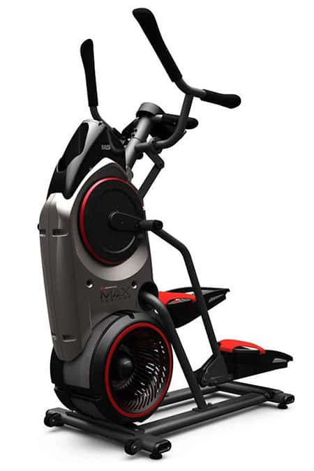 Best Cross Trainer high end Bowflex MAX Trainer M5
