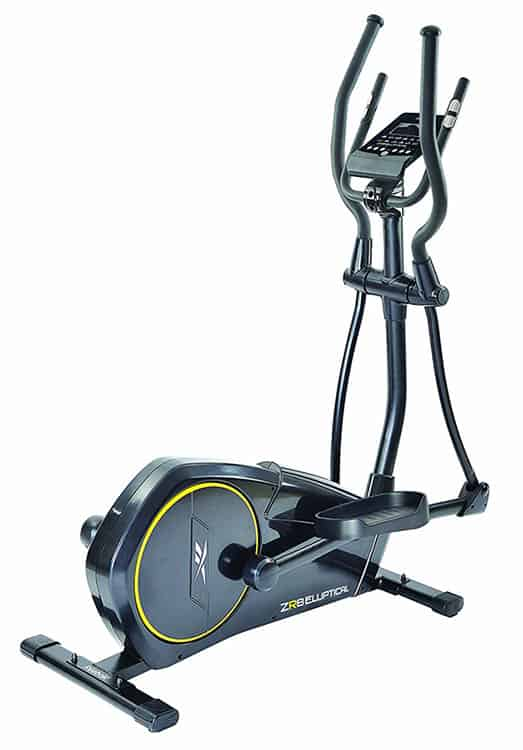 best home cross trainer Reebok ZR8