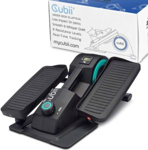 Cubii Jr - rear right side view