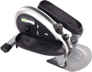 Stamina InMotion E1000 Compact Strider - left side view