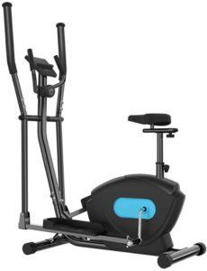 XIAOWEI 3-in-1 Cross Trainer - left